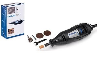 Kit Dremel 200 Series (200-5)