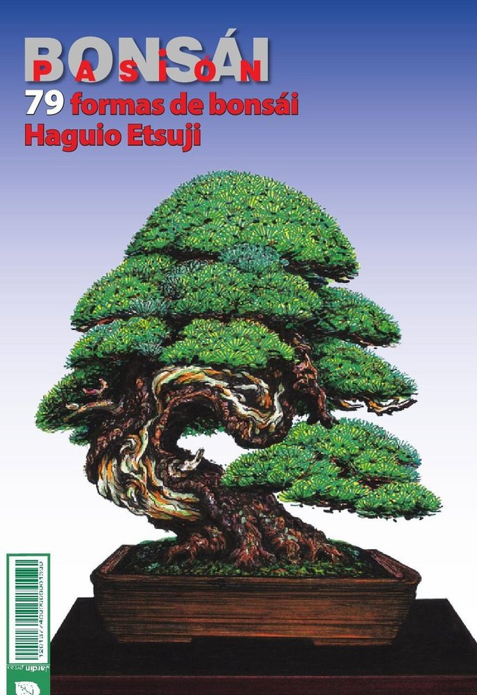 Bonsai Pasion Nº 79